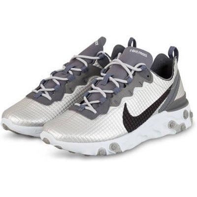 Nike Sneaker React 55 Premium grau