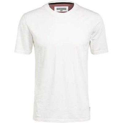 Ted Baker T-Shirt Ocra weiss   TED BAKER SALE