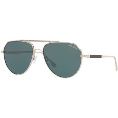 Tom Ford Sonnenbrille tf0670 Andes grau | TOM FORD SALE