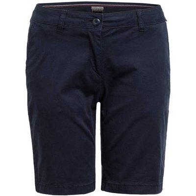 Napapijri Chino-Shorts Neridian 2 blau