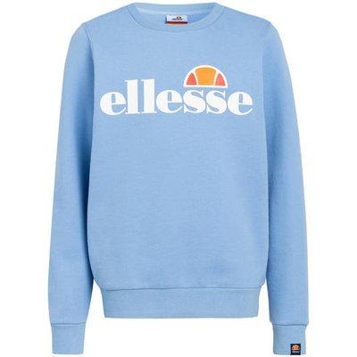Ellesse Sweatshirt blau
