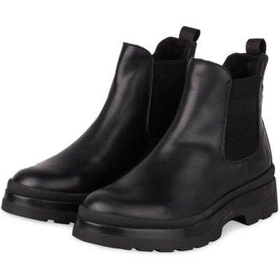 Gant Chelsea-Boots Windpeak Mit Plateau-Sohle schwarz | GANT SALE
