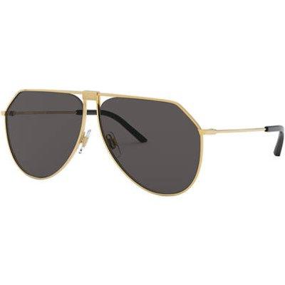 DOLCE & GABBANA Dolce&Gabbana Sonnenbrille dg2248 gold