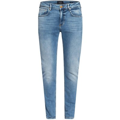 Scotch & Soda Jeans Skim Super Slim Fit blau | SCOTCH & SODA SALE