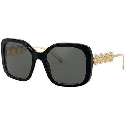 Versace Sonnenbrille ve4375 schwarz | VERSACE SALE