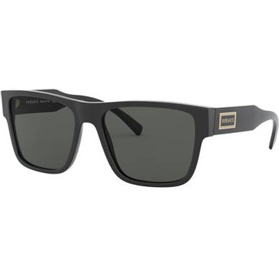 Versace Sonnenbrille ve4379 schwarz | VERSACE SALE