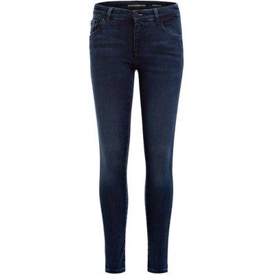 Guess Jeans Joya Skinny Fit blau | GUESS SALE