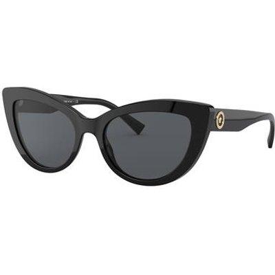 Versace Sonnenbrille ve4388 schwarz | VERSACE SALE