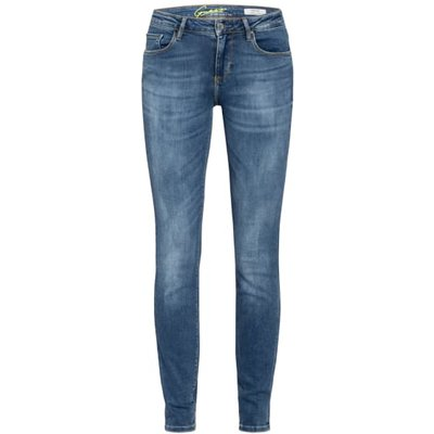 Guess Skinny Jeans Annette blau | GUESS SALE