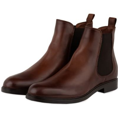 Marc O'polo Chelsea-Boots braun | MARC O'POLO SALE