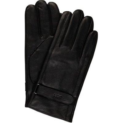 Joop! Lederhandschuhe schwarz | JOOP SALE