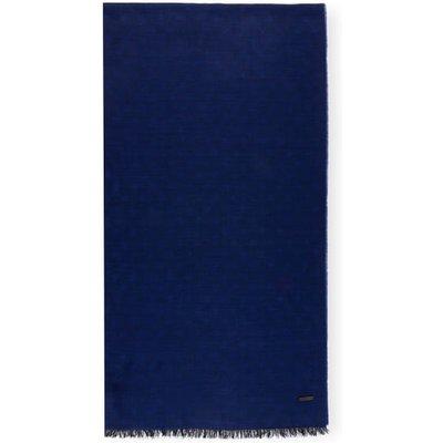 Ted Baker Schal Wrapup blau   TED BAKER SALE