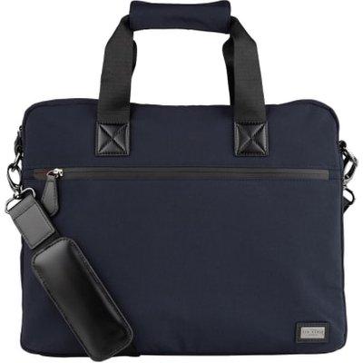 Ted Baker Business-Tasche Trevoir blau | TED BAKER SALE