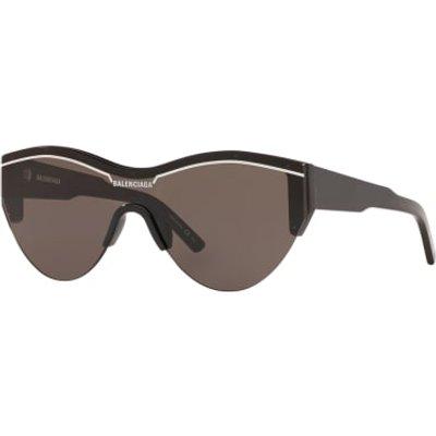 Balenciaga Sonnenbrille 6E000185 schwarz | BALENCIAGA SALE
