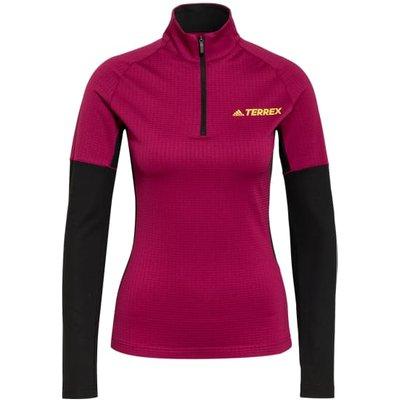 Adidas Laufshirt Terrex Agravic Xc rot | ADIDAS SALE