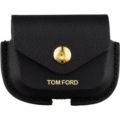Tom Ford Airpods-Case schwarz | TOM FORD SALE