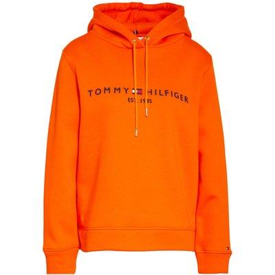 Tommy Hilfiger Hoodie orange | TOMMY HILFIGER SALE