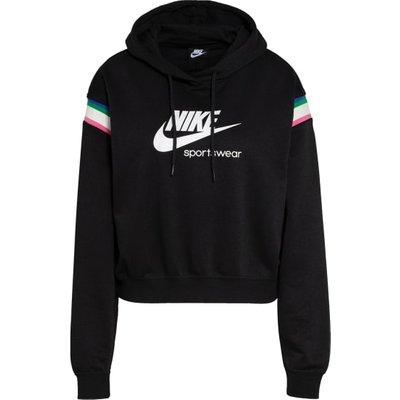 Nike Hoodie Heritage schwarz | NIKE SALE