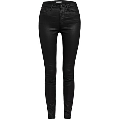 Tommy Hilfiger Skinny Jeans Harlem schwarz