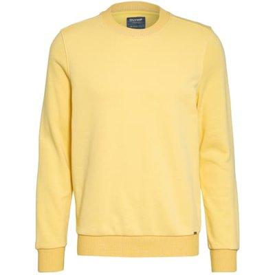 Olymp Sweatshirt gelb | OLYMP SALE