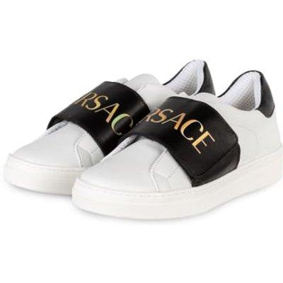 Versace Sneaker weiss | VERSACE SALE