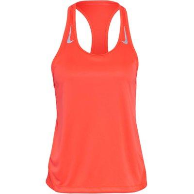 Nike Top Mit Mesh-Einsatz pink | NIKE SALE