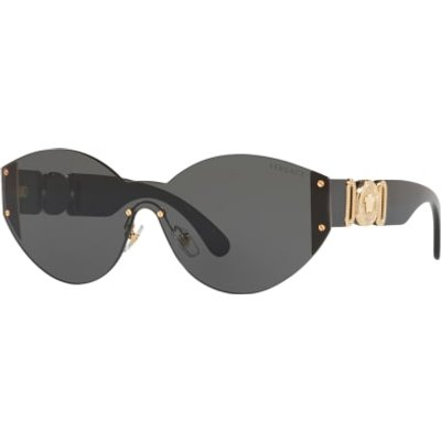 Versace Sonnenbrille ve2224 gold