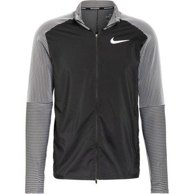 Nike Laufjacke Future Fast schwarz | NIKE SALE