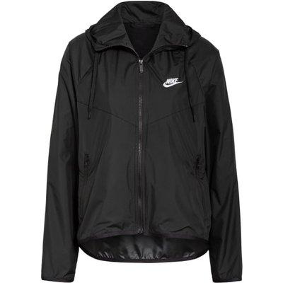 Nike Windjacke Windrunner schwarz | NIKE SALE