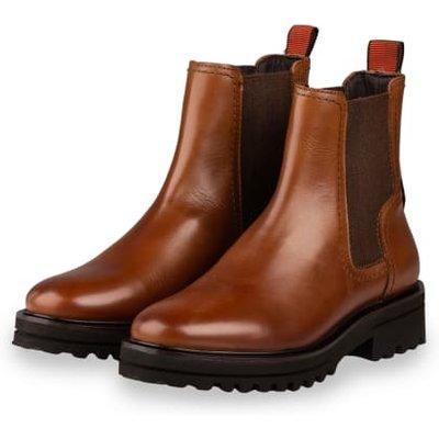 Marc O'polo Chelsea-Boots braun   MARC O'POLO SALE