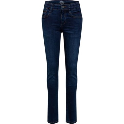 S.Oliver Jeans Seattle Super Slim Fit blau | S.OLIVER SALE