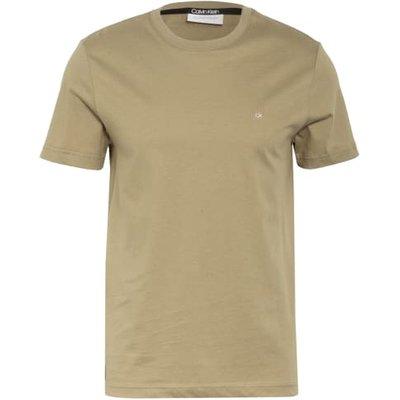 Calvin Klein T-Shirt gruen | CALVIN KLEIN SALE