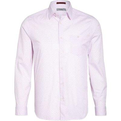 Ted Baker Hemd Midspo Slim Fit pink   TED BAKER SALE