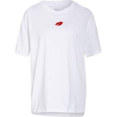 Nike T-Shirt Sportswear weiss | NIKE SALE