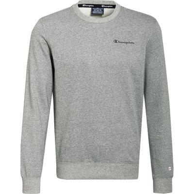 Champion Sweatshirt grau | CHAMPION SALE