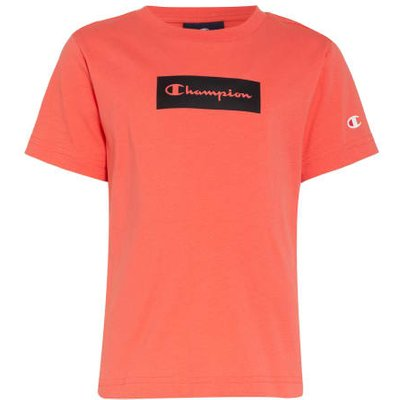 Champion T-Shirt rot | CHAMPION SALE