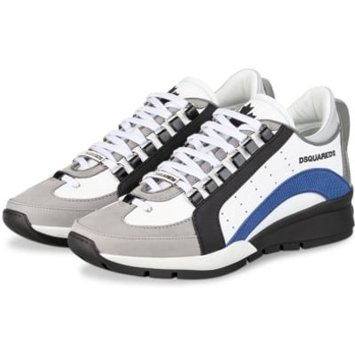 dsquared2 Sneaker 551 weiss | DSQUARED2 SALE