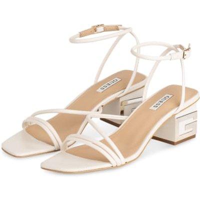 Guess Sandaletten Macre beige | GUESS SALE
