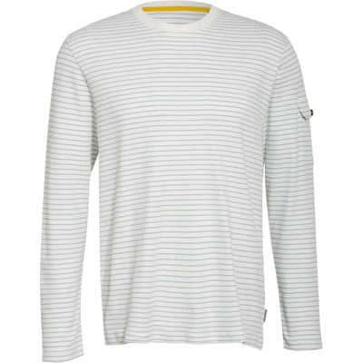 Ted Baker Longsleeve Melted weiss | TED BAKER SALE