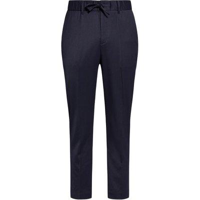 Gant Hose Im Jogging-Stil Slim Fit blau | GANT SALE
