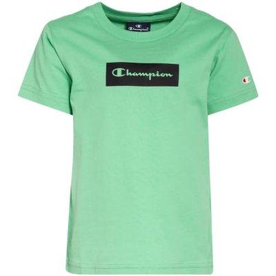 Champion T-Shirt gruen | CHAMPION SALE