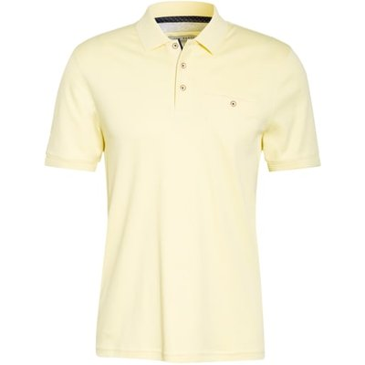 Ted Baker Jersey-Poloshirt Pumpit gelb | TED BAKER SALE