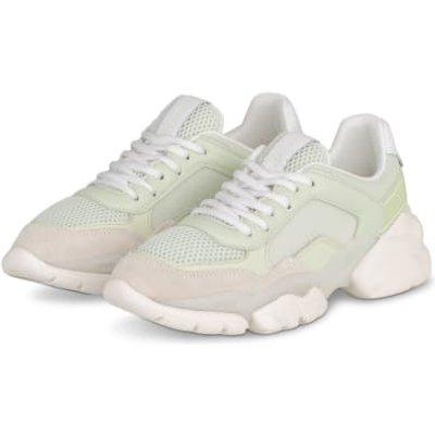 Marc O'polo Plateau-Sneaker gruen   MARC O'POLO SALE