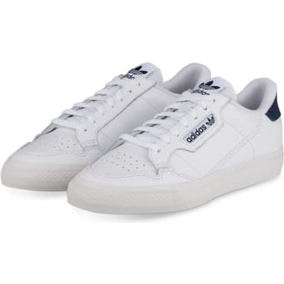 Adidas Originals Sneaker Continental Vulc weiss | ADIDAS SALE
