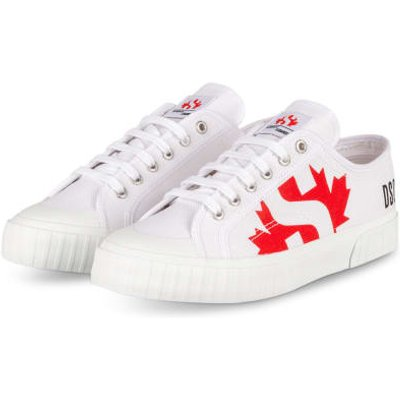 dsquared2 Sneaker weiss | DSQUARED2 SALE