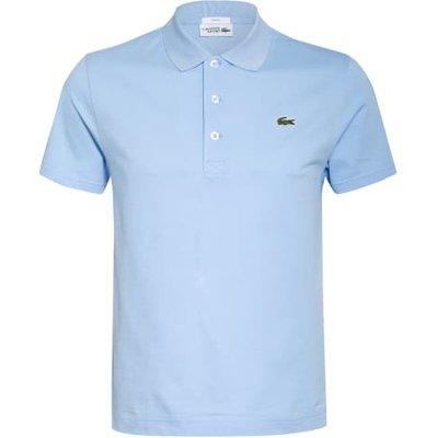 Lacoste Piqué-Poloshirt Slim Fit blau | LACOSTE SALE
