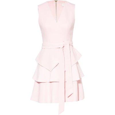 Ted Baker Kleid Reinah pink   TED BAKER SALE