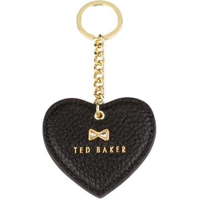 Ted Baker Schlüsselanhänger schwarz   TED BAKER SALE
