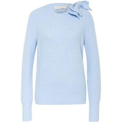 Ted Baker Pullover Daizzy blau | TED BAKER SALE
