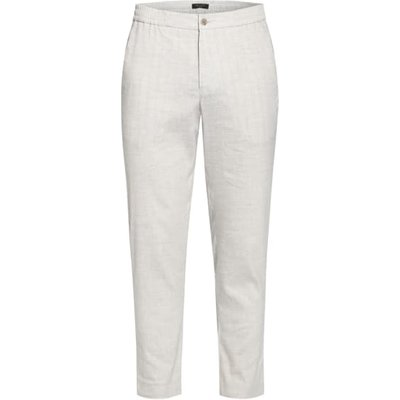 Ted Baker Chino Yucctro Slim Fit Mit Leinen beige   TED BAKER SALE